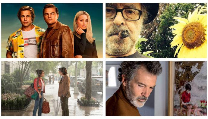 20 películas para comprender 2019