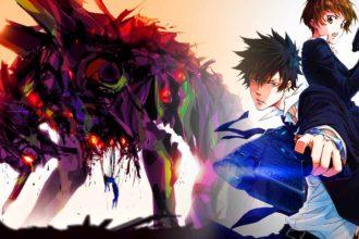 series anime netflix