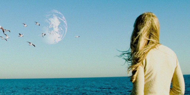 Another Earth (Otra Tierra). Sugestiva locura.