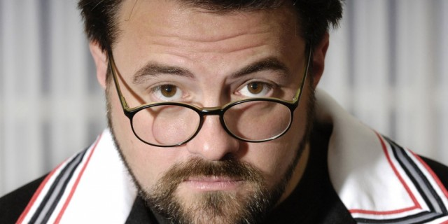 Kevin Smith abandona el cine.